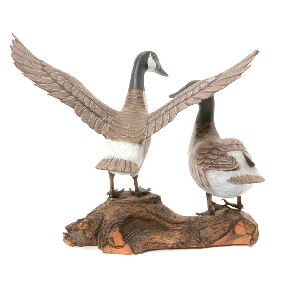 Five Duck Decoys - 6