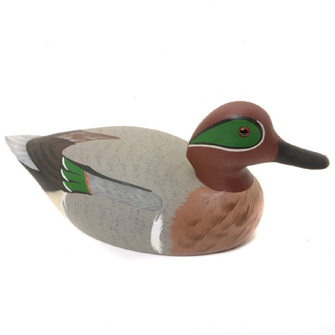 Five Duck Decoys - 8