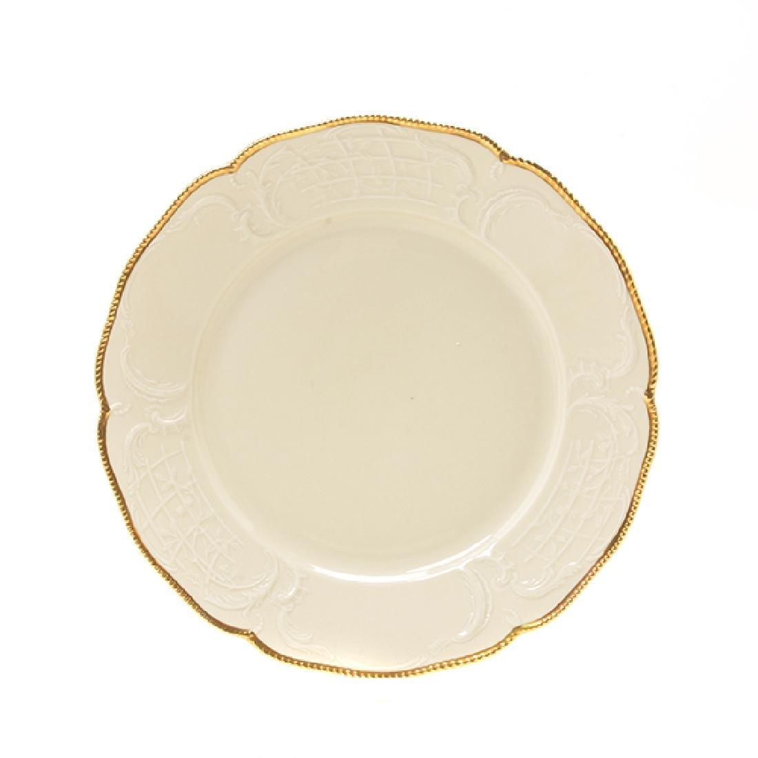 Rosenthal Sans Souci Porcelain Dinner Service - 2