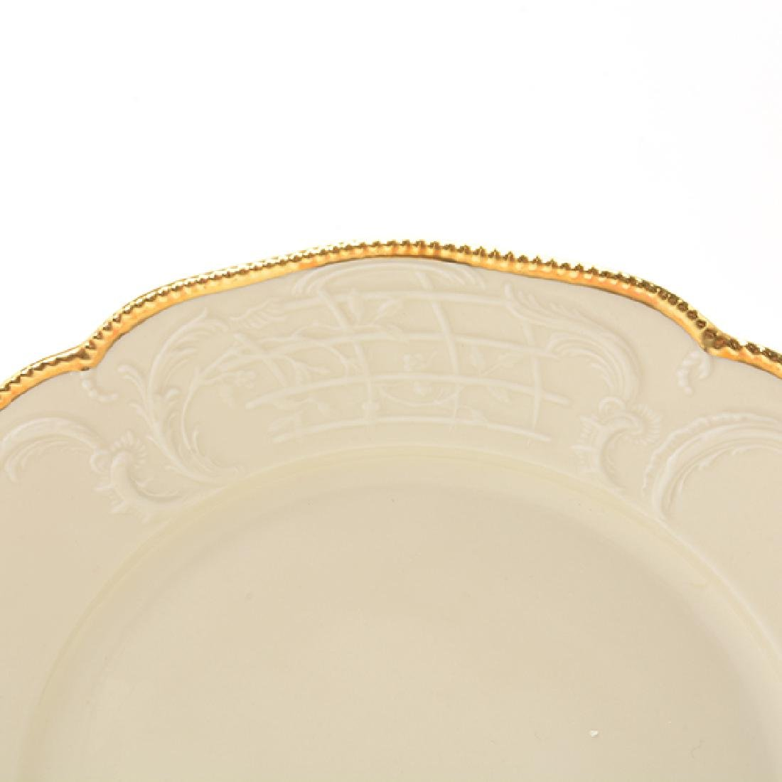 Rosenthal Sans Souci Porcelain Dinner Service - 3