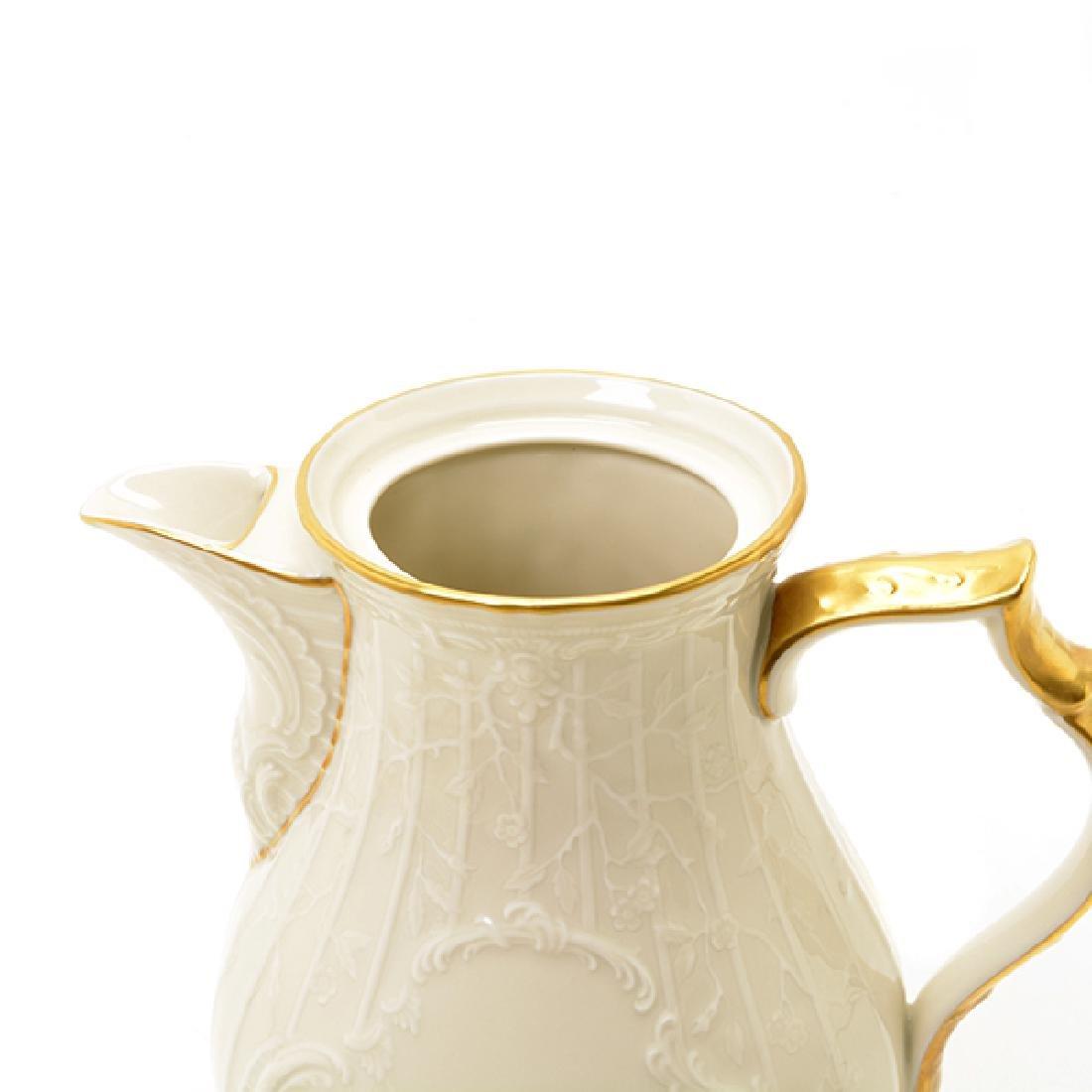 Rosenthal Sans Souci Porcelain Dinner Service - 7