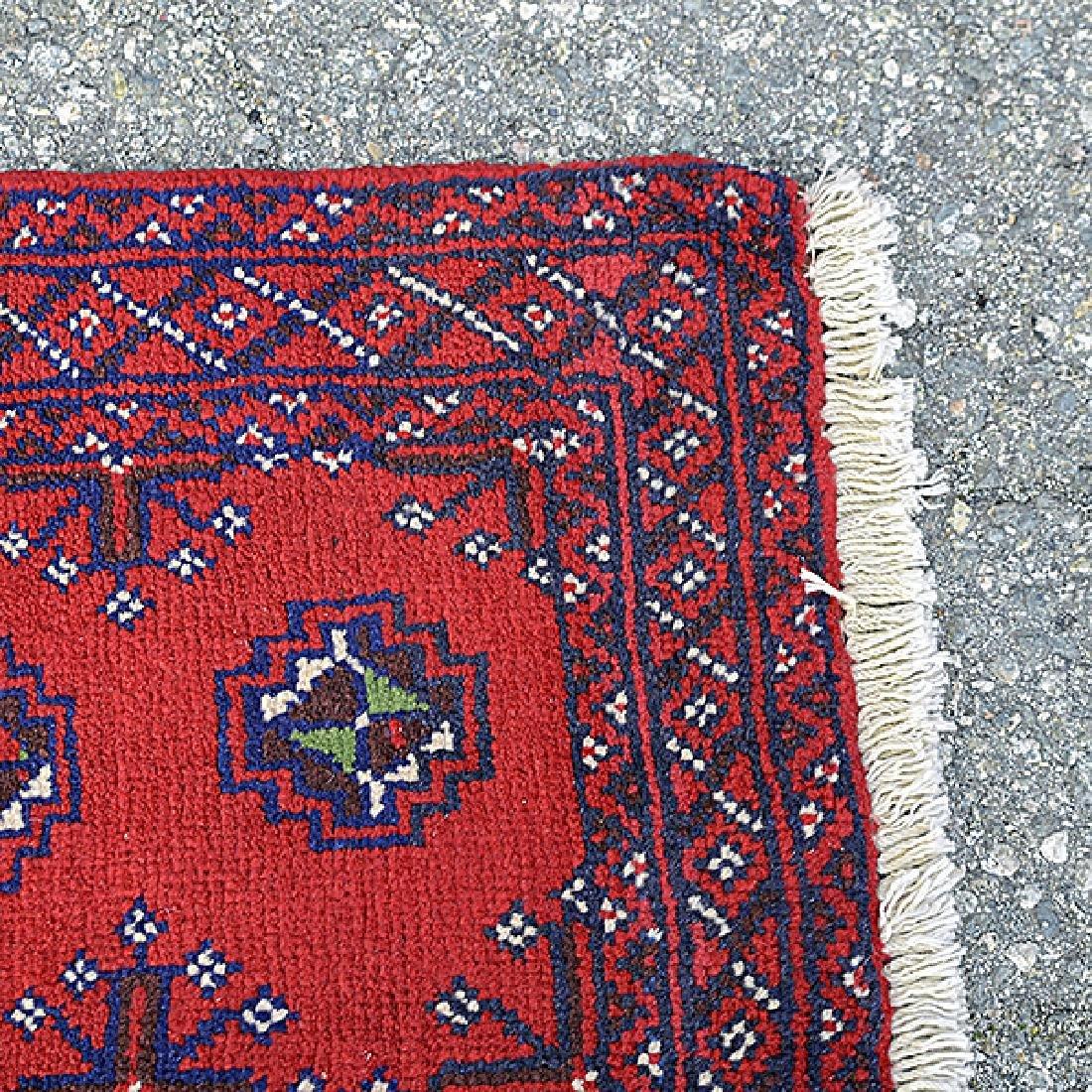 Beshir Carpet: 5 feet x 9 feet 8 inches - 2