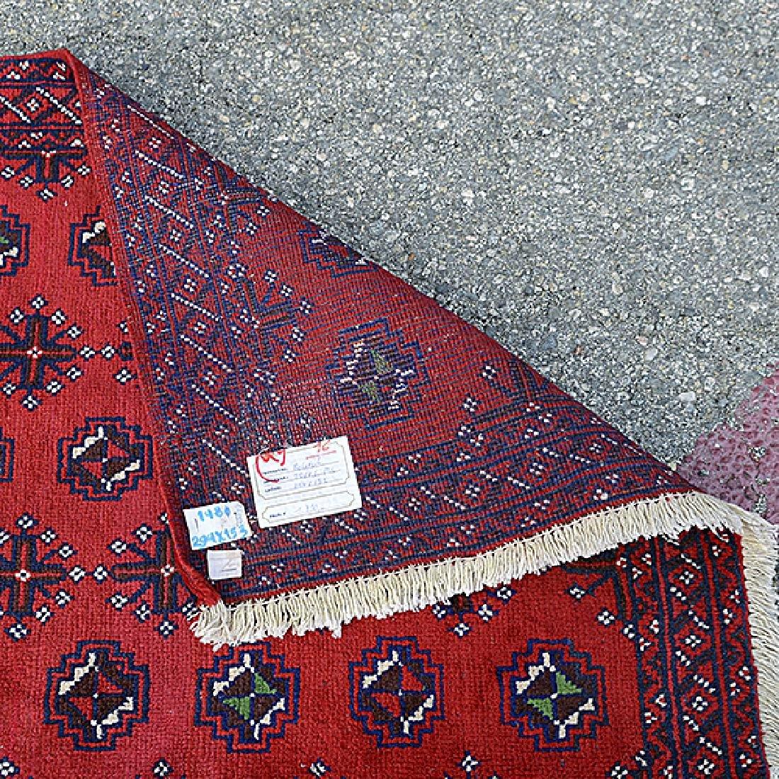 Beshir Carpet: 5 feet x 9 feet 8 inches - 3