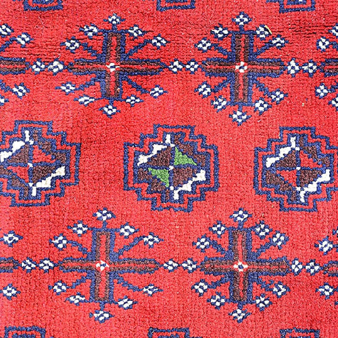 Beshir Carpet: 5 feet x 9 feet 8 inches - 5