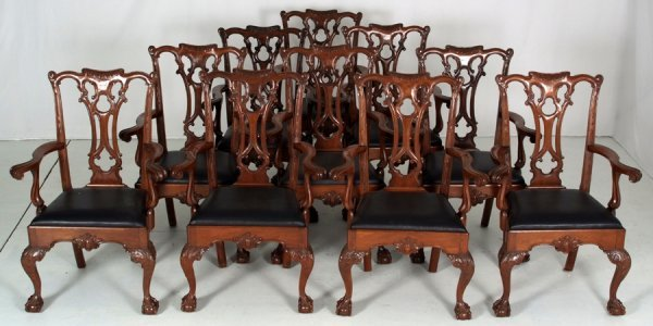 antique dining room chairs for sale - wooden dining room chairs