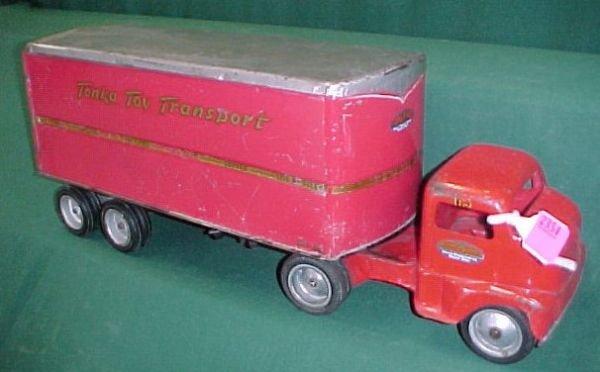 2354: 1949 Tonka Toy Transport