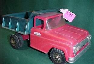 1961 Tonka Dump Truck