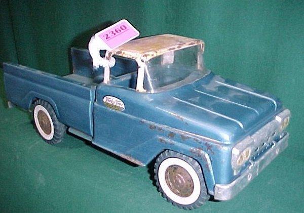 2360: 1960 Tonka Pickup