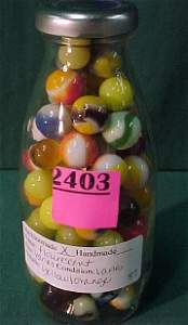 2403: Eighty-Seven Fluorescent Marbles