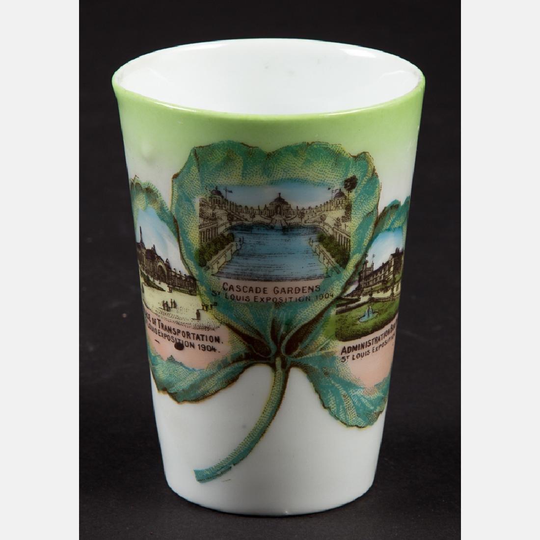 A Miscellaneous Collection of Seven Porcelain - 6
