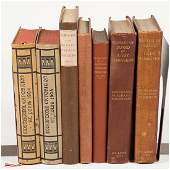 A Miscellaneous Collection of Books Pertaining to the