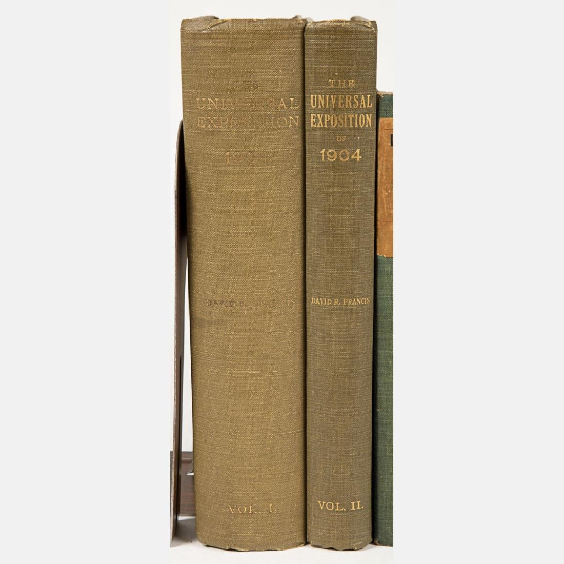 A Miscellaneous Collection of Books Pertaining to the - 6