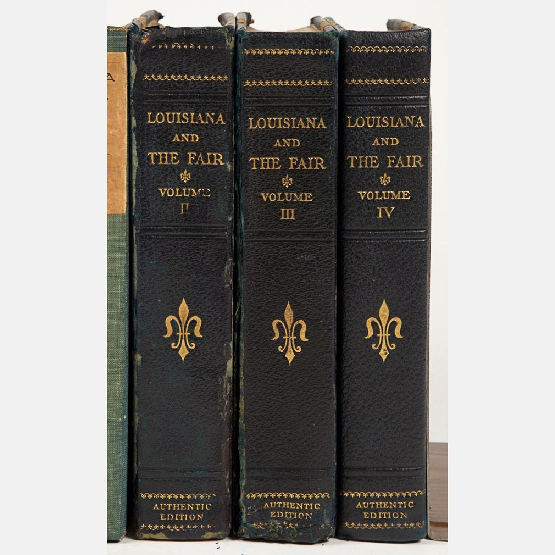 A Miscellaneous Collection of Books Pertaining to the - 8