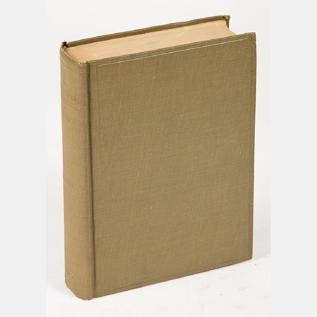 A Miscellaneous Collection of Books Pertaining to the - 9