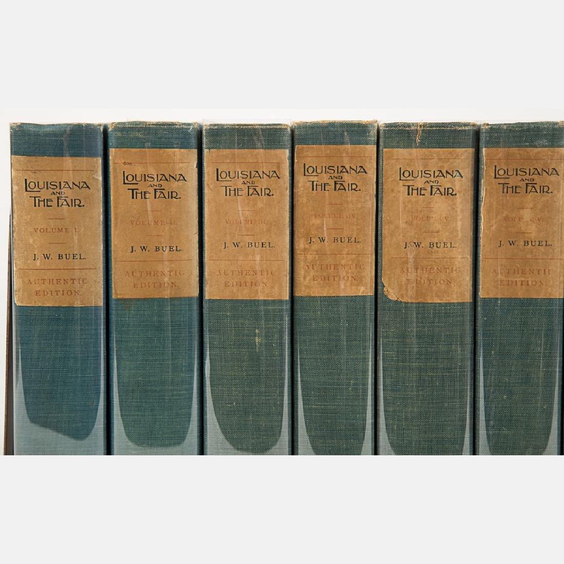 Buel, J.W. (1849-1920). ed. Louisiana and the Fair: An - 2