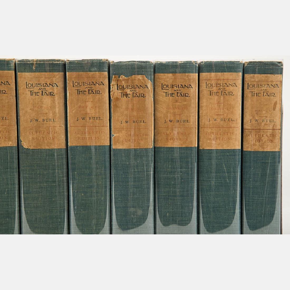 Buel, J.W. (1849-1920). ed. Louisiana and the Fair: An - 3