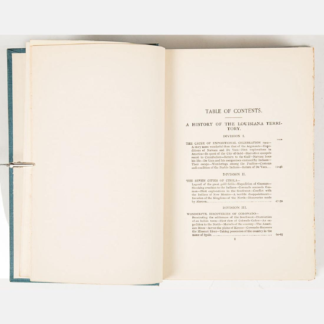 Buel, J.W. (1849-1920). ed. Louisiana and the Fair: An - 6