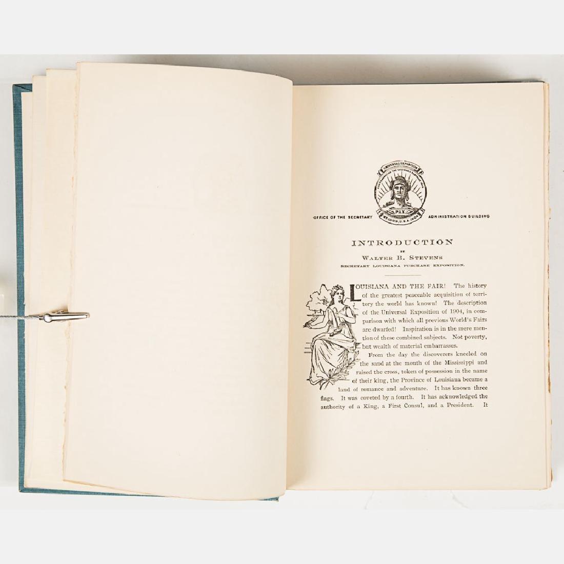 Buel, J.W. (1849-1920). ed. Louisiana and the Fair: An - 7