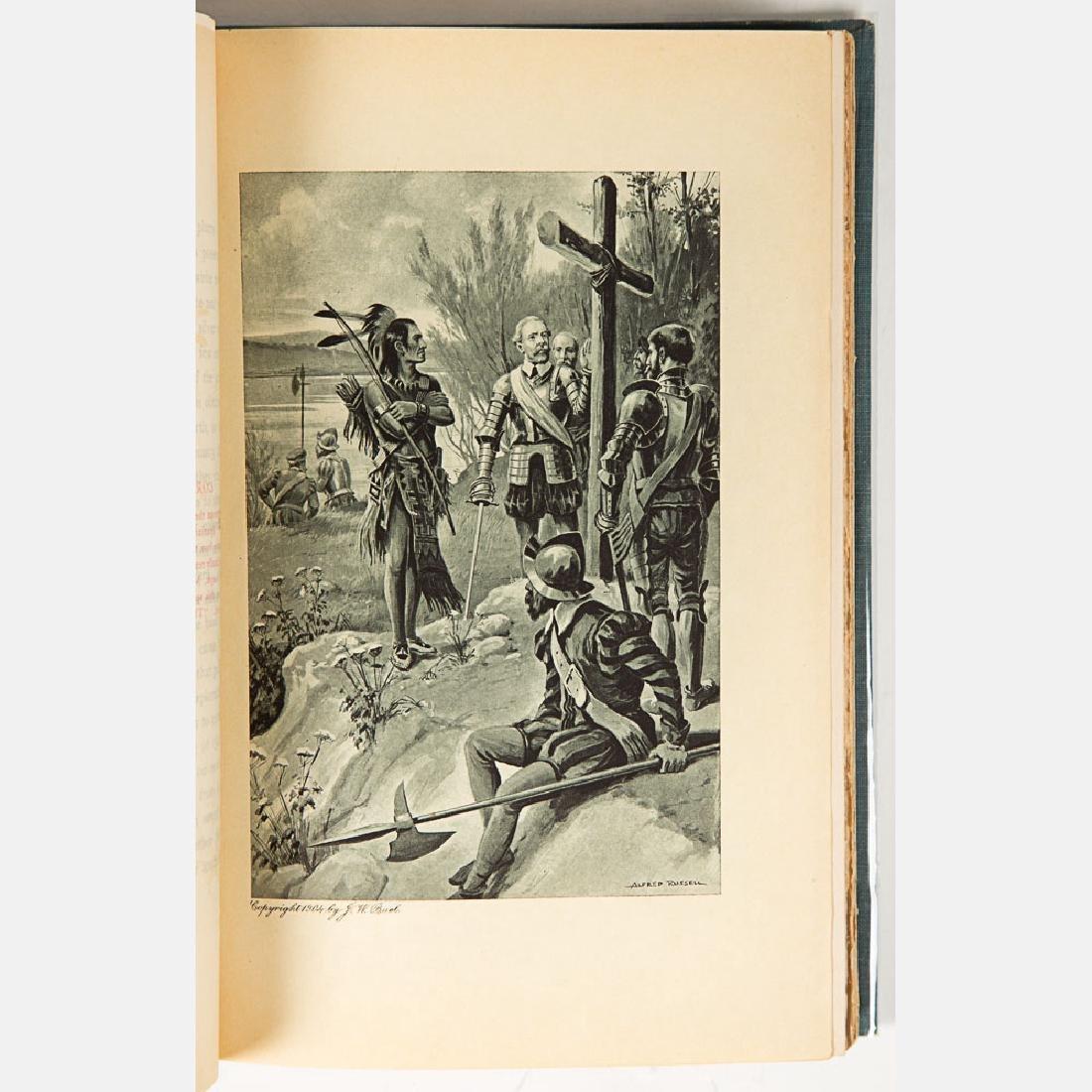 Buel, J.W. (1849-1920). ed. Louisiana and the Fair: An - 8