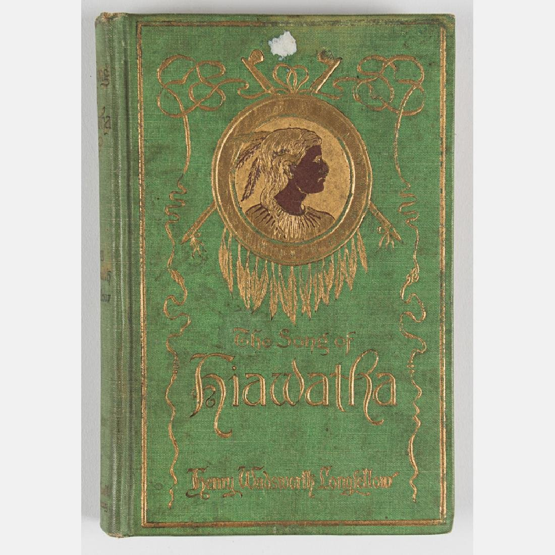 A Group of Three Decorative Books by Various Authors, - 4