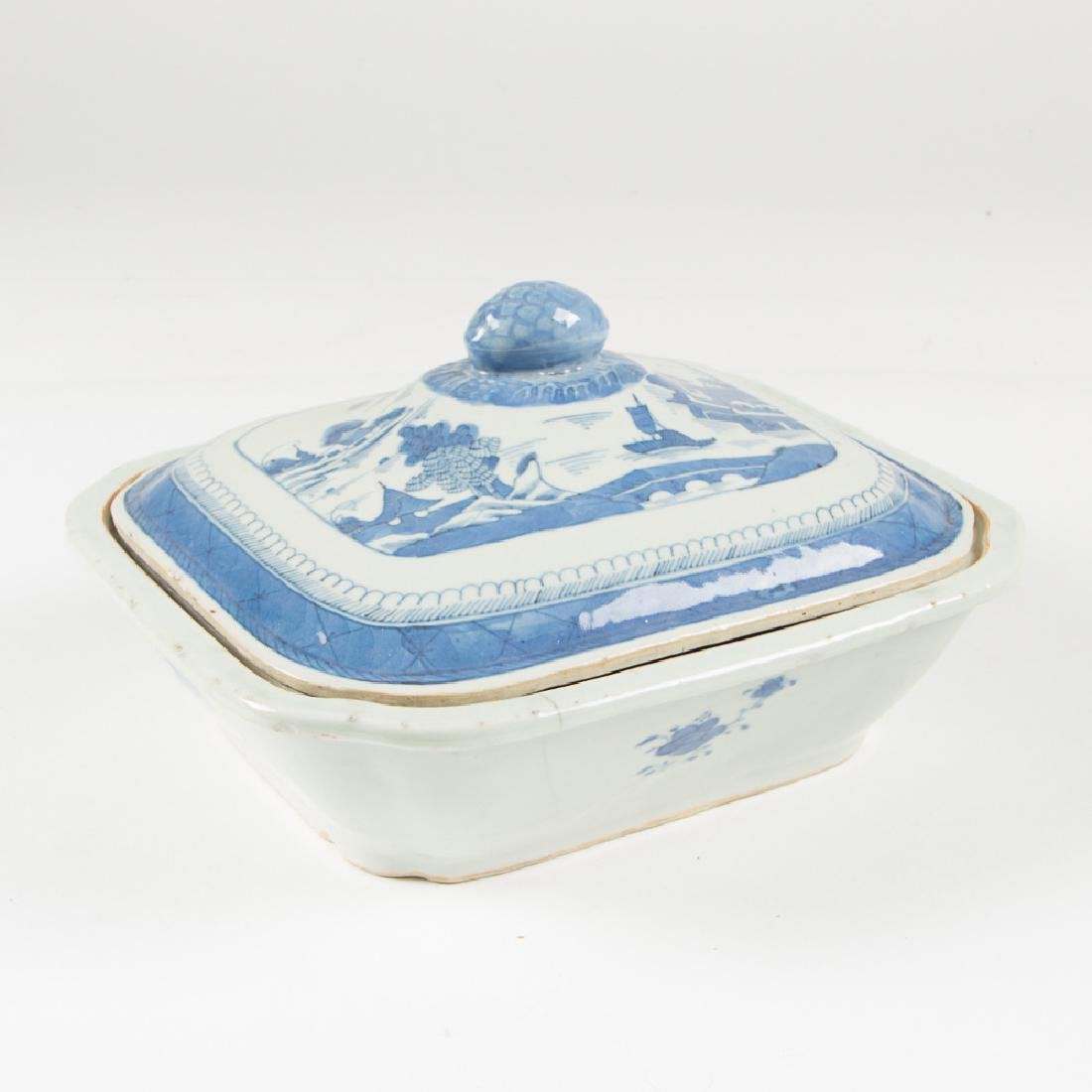 A Miscellaneous Collection of Chinese Blue and White - 2
