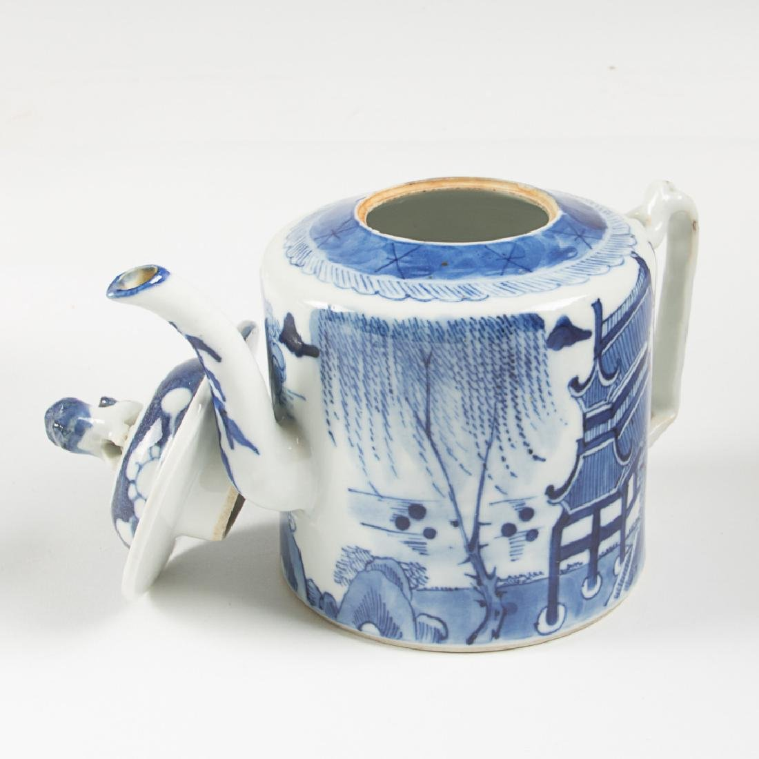 A Miscellaneous Collection of Chinese Blue and White - 3