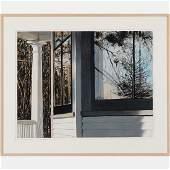 Alice Dalton Brown (b. 1939) Sherry's Window, 1987,