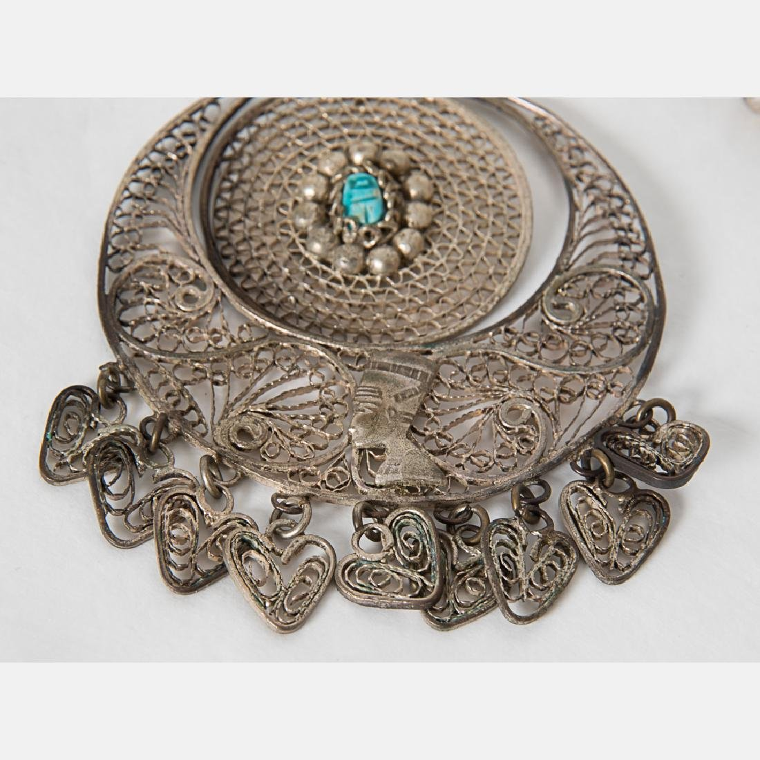 A Collection of Egyptian and Middle Eastern Decorative - 5