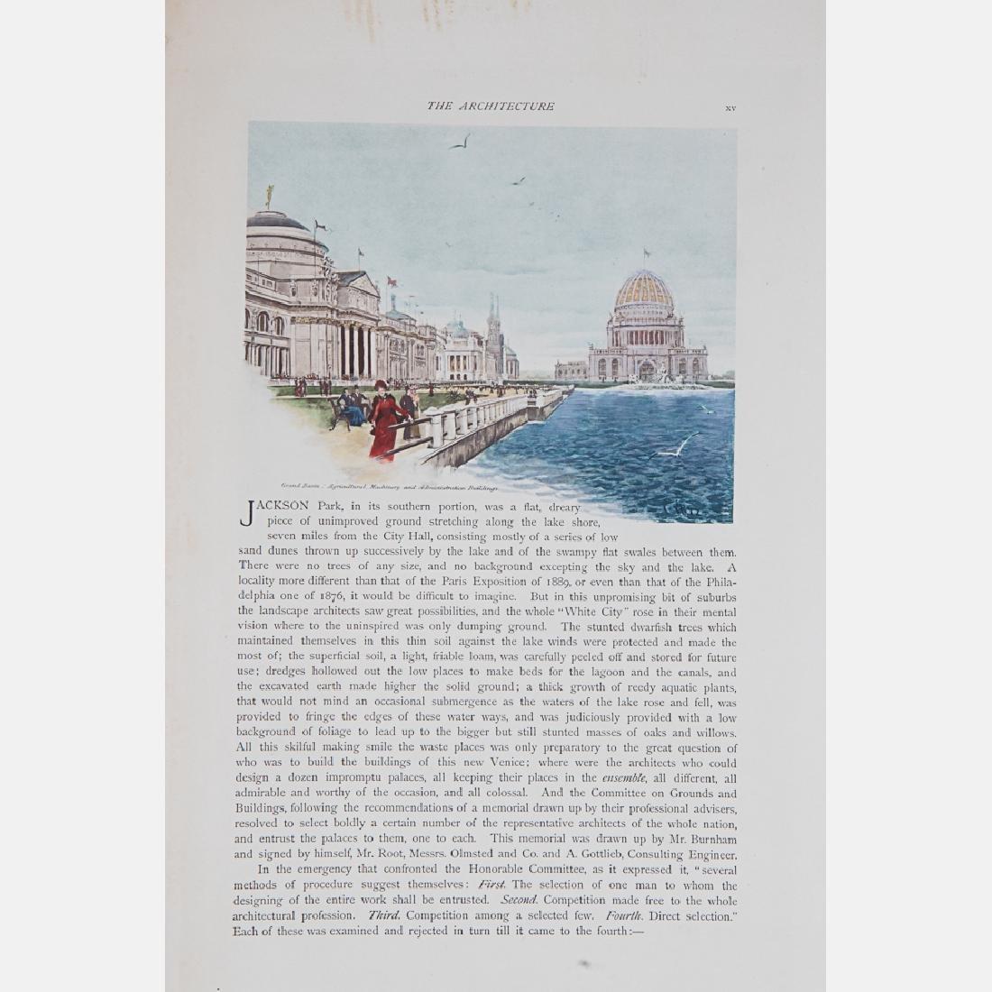 Walton, William (1843-1915).  Art and Architecture of - 5