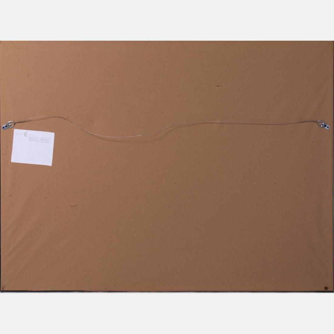 Helen Frankenthaler (1928-2011) Flirt, 1995, Silkscreen - 6