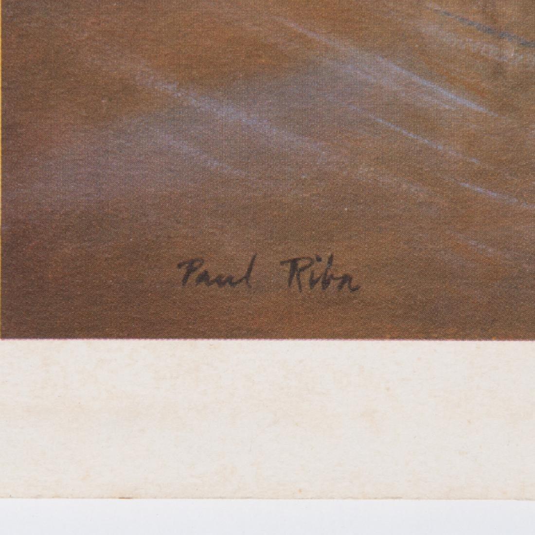 Paul Riba (1912-1977) A Group of Eight Studies, Pencil - 3