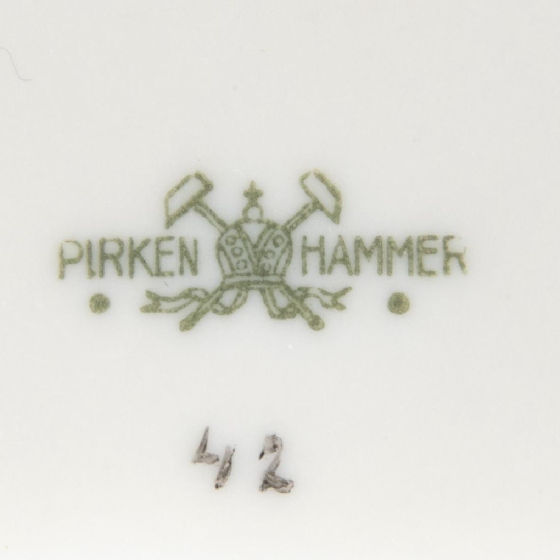 A Pirkenhammer Porcelain Female Nude Figurine, 20th - 3