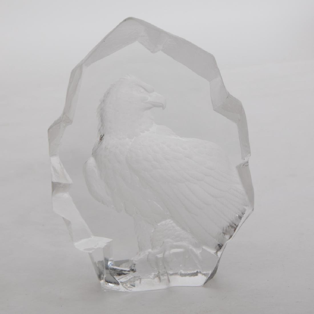 A Miscellaneous Collection of Carved Wood, Crystal and - 2