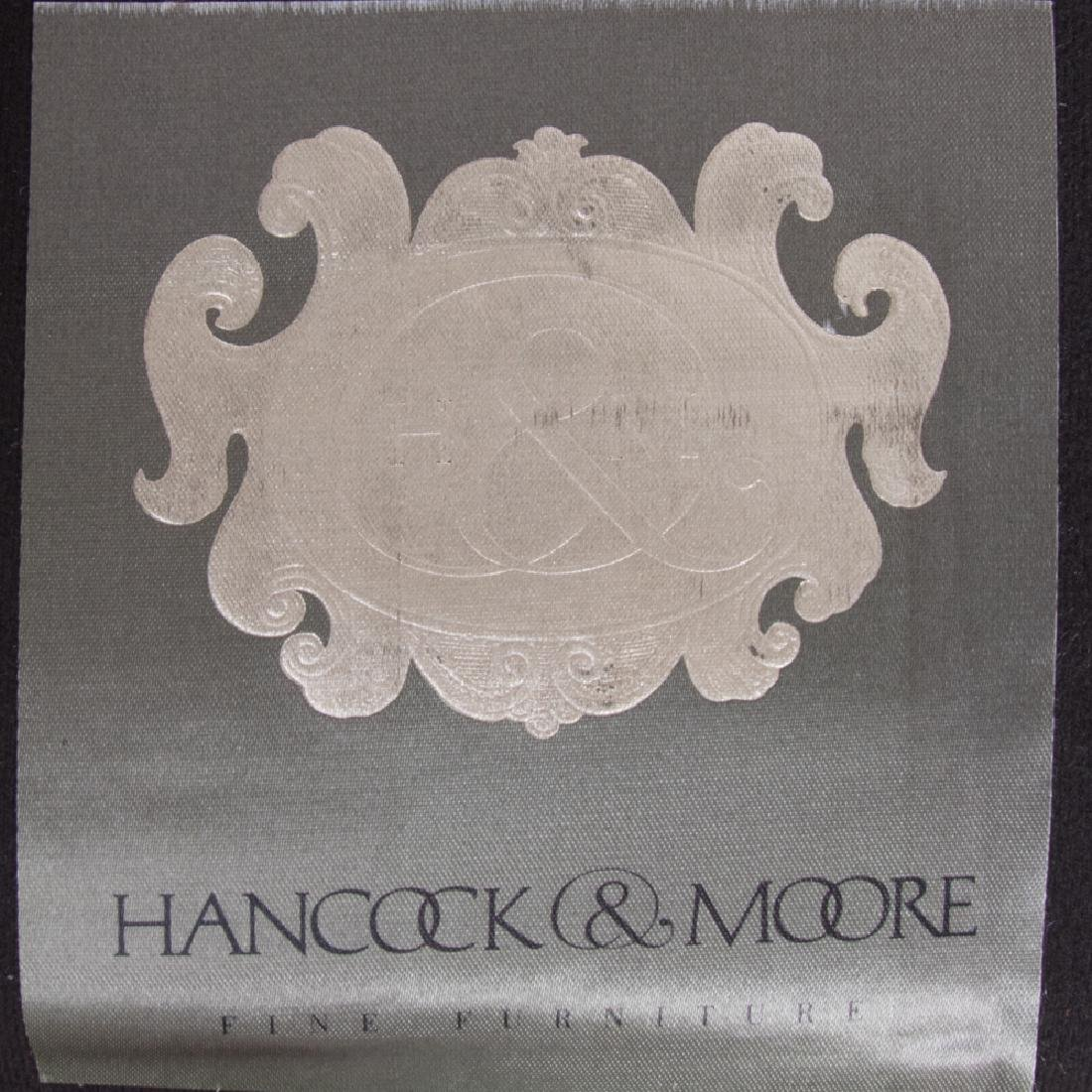 A Hancock and Moore Leather Upholstered Reclining - 3