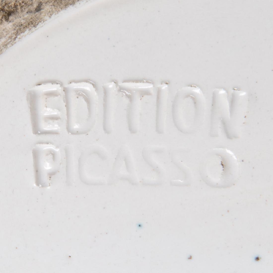 Pablo Picasso (1881-1973) Pichet Tetes, 1956, White - 6