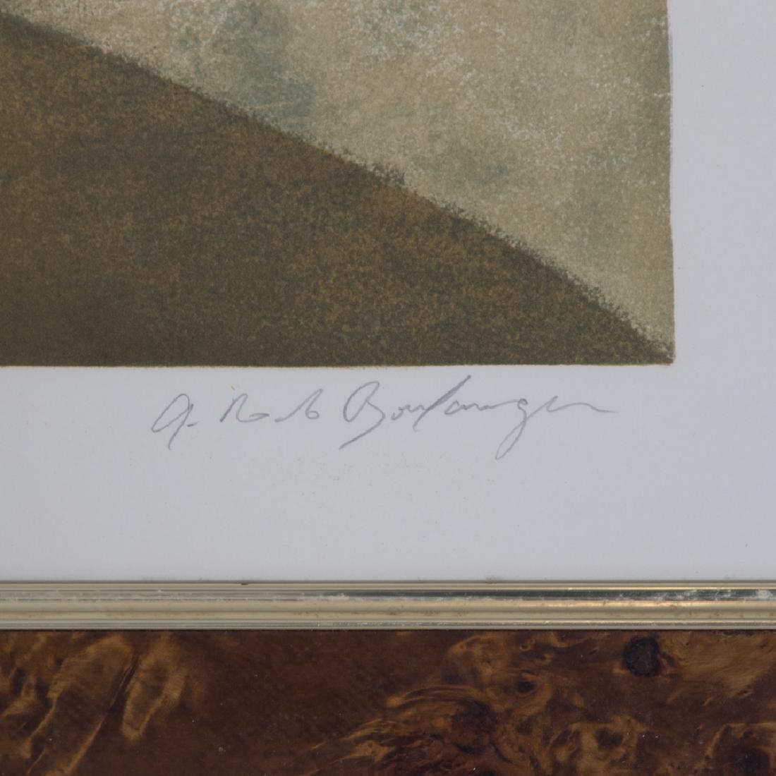 Graciela Rodo Boulanger (b. 1935) Trois Elephants, - 2