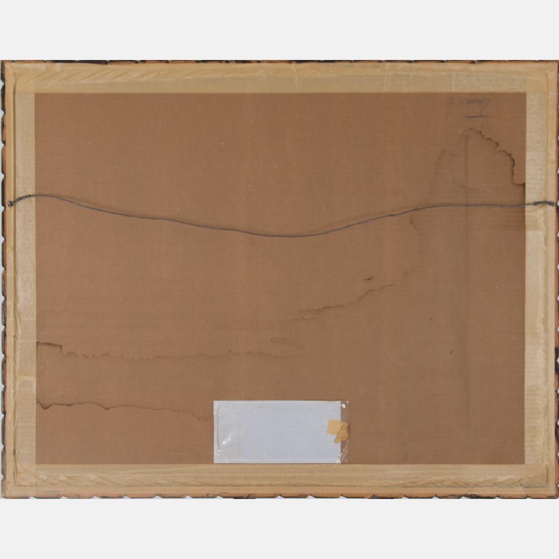 Graciela Rodo Boulanger (b. 1935) Trois Elephants, - 4