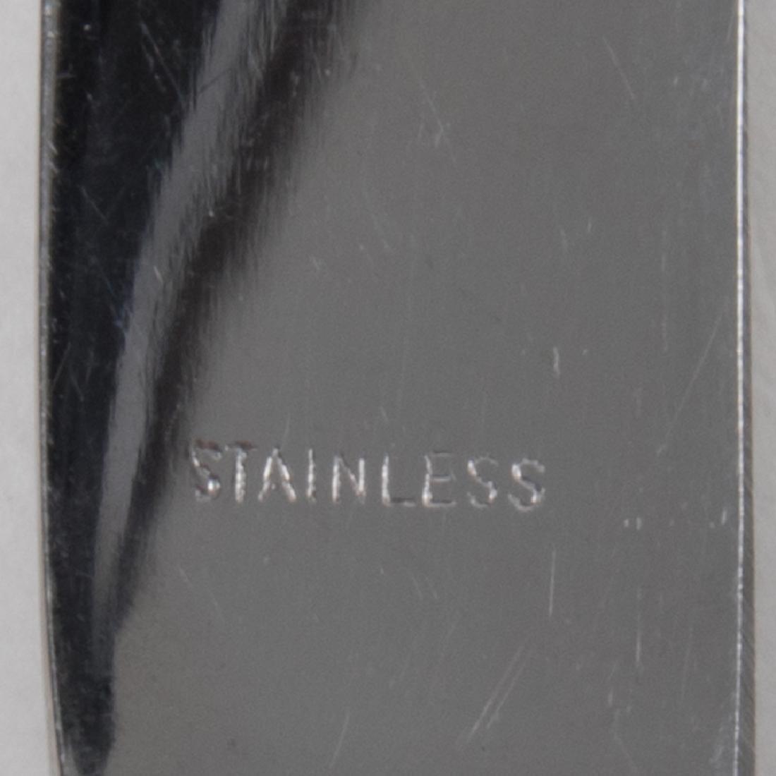 A Gorham Sterling Silver Flatware Service, 20th - 8