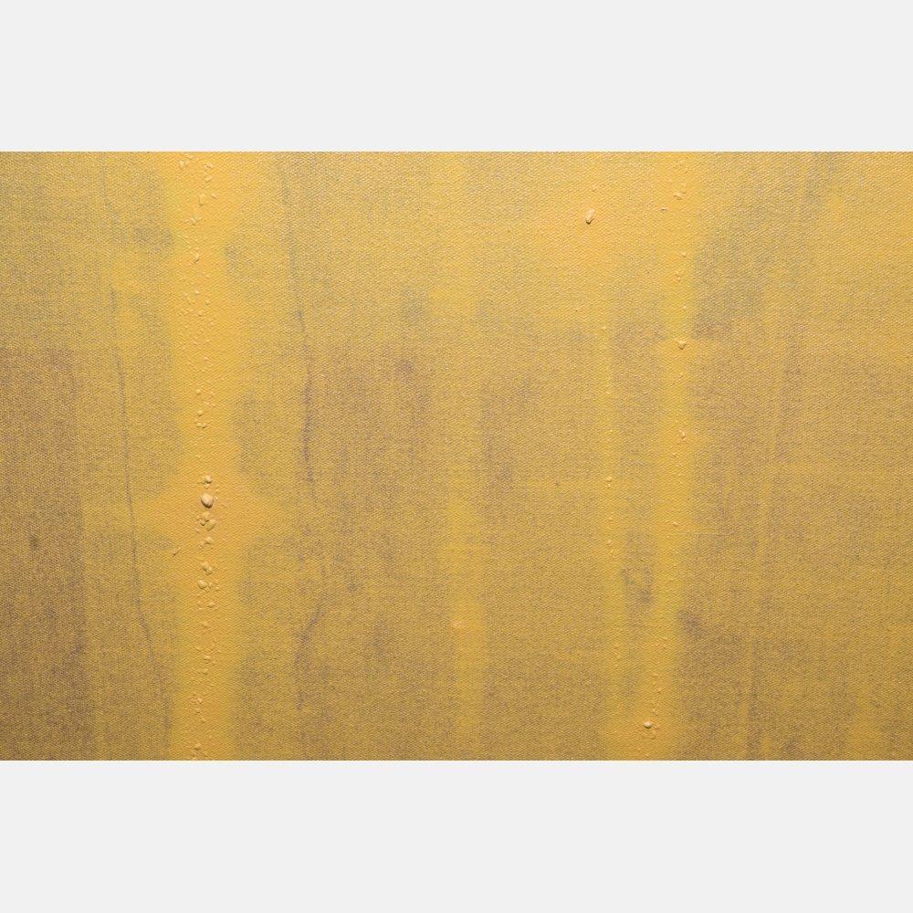 William Pettet (b. 1942) Duke, Acrylic on canvas.