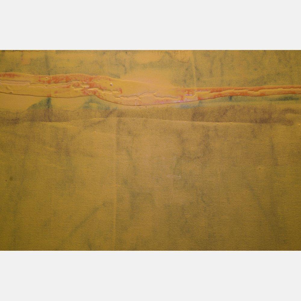 William Pettet (b. 1942) Duke, Acrylic on canvas. - 3