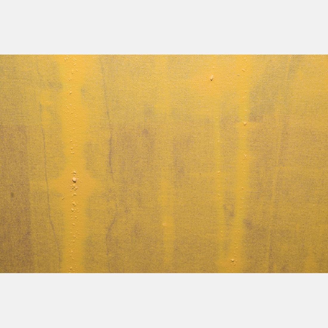 William Pettet (b. 1942) Duke, Acrylic on canvas. - 4