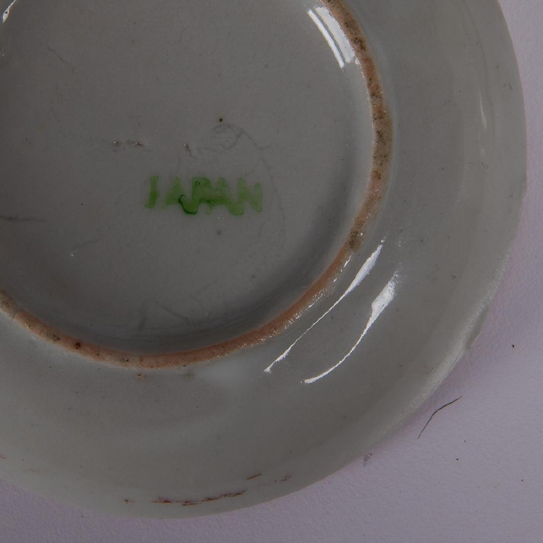 A Group of Fourteen Asian Porcelain and Ceramic Serving - 10