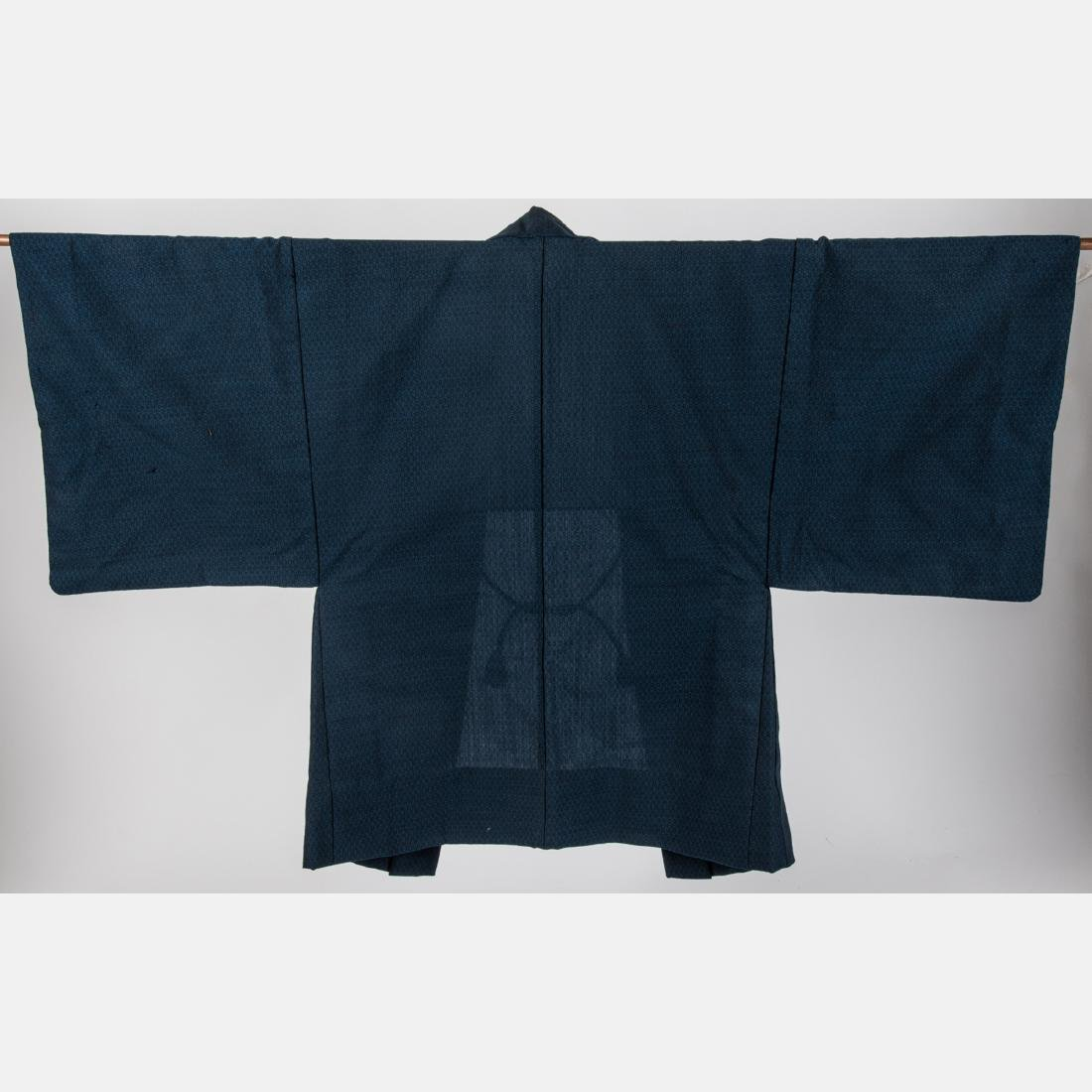 A Miscellaneous Collection of Japanese Robes, 20th - 10