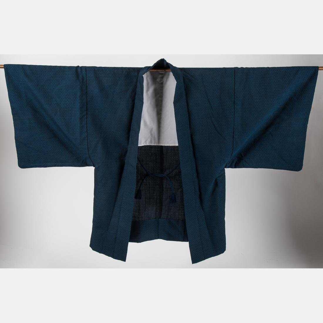 A Miscellaneous Collection of Japanese Robes, 20th - 4