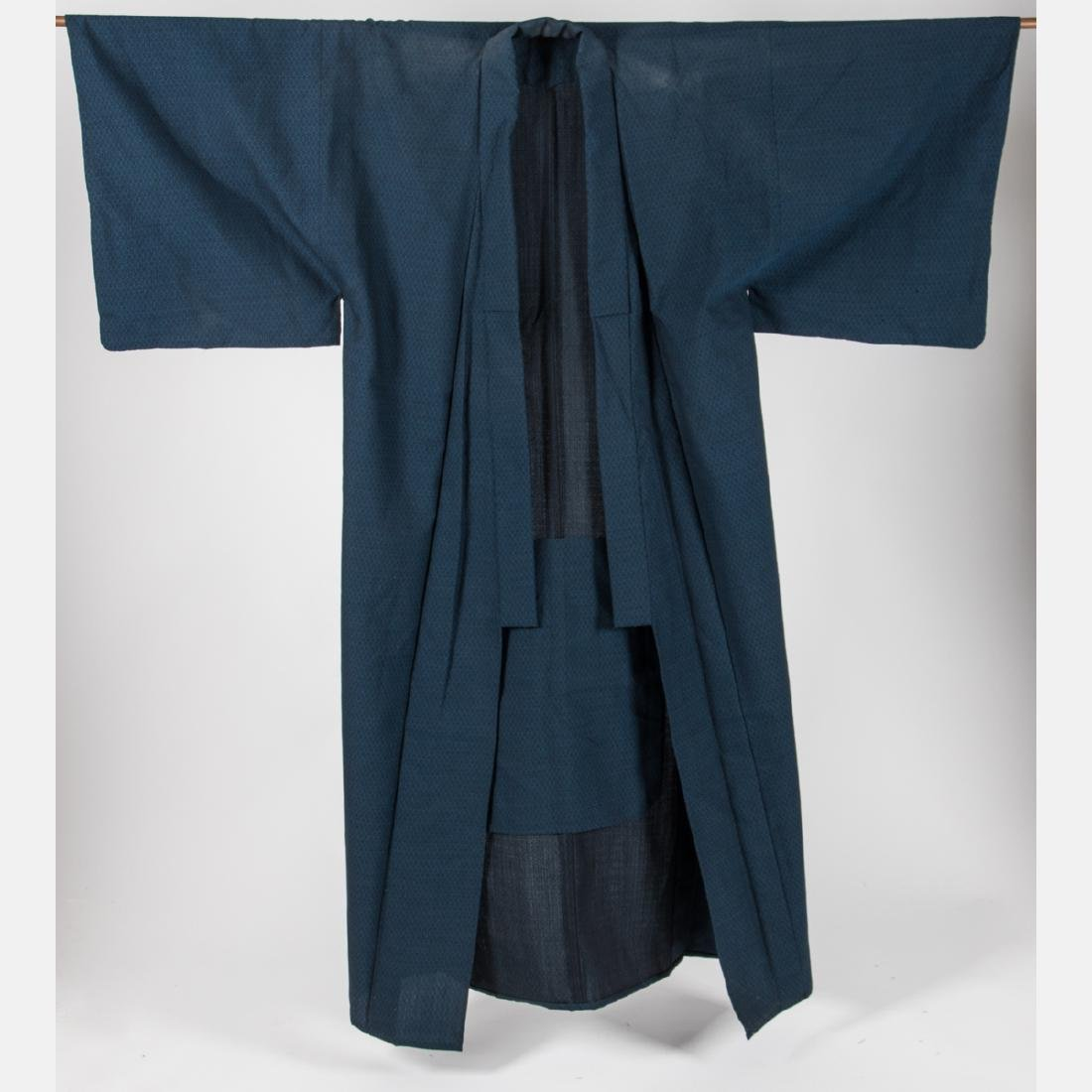 A Miscellaneous Collection of Japanese Robes, 20th - 5