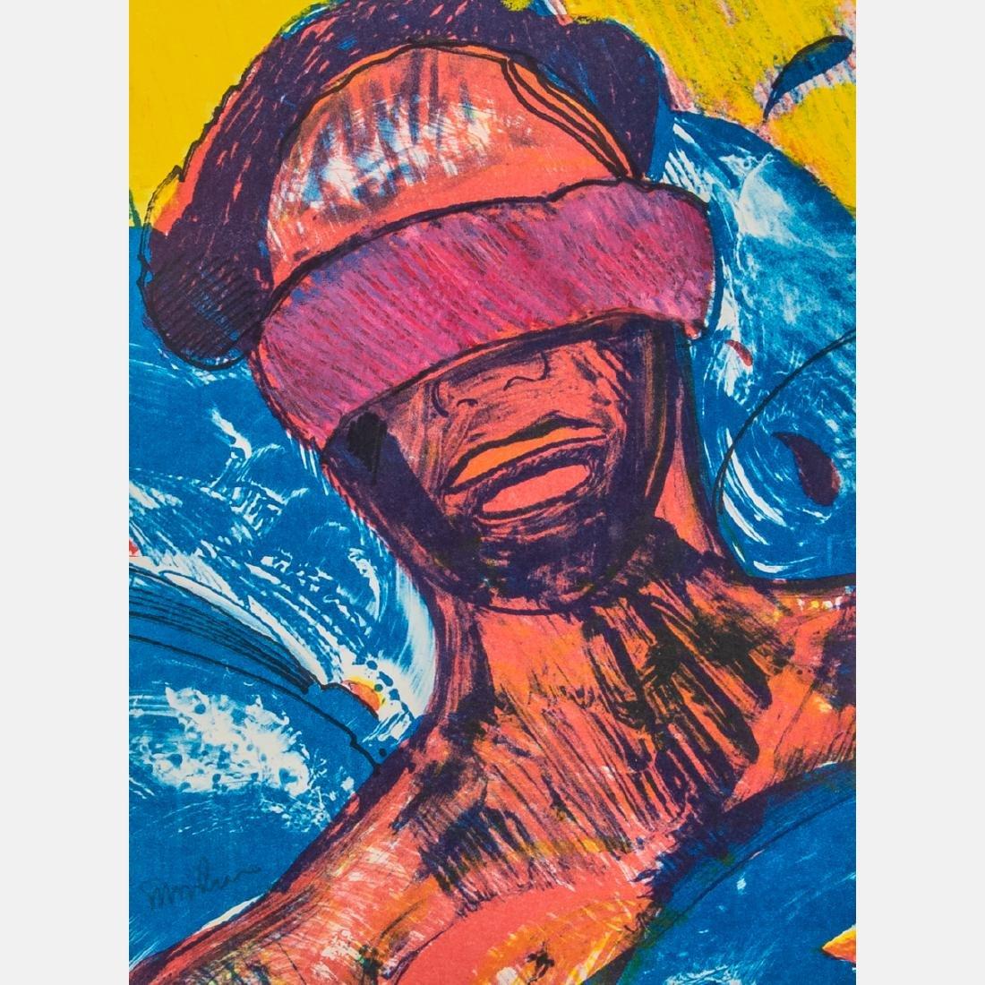 Shirley Woodson (20th Century) Earth Angel Series, - 10