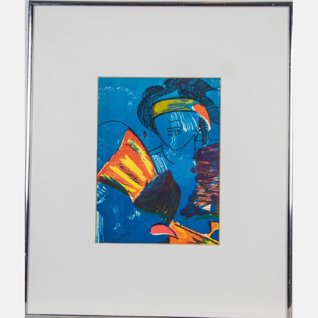 Shirley Woodson (20th Century) Earth Angel Series, - 2