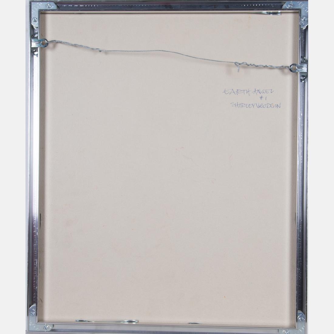 Shirley Woodson (20th Century) Earth Angel Series, - 4