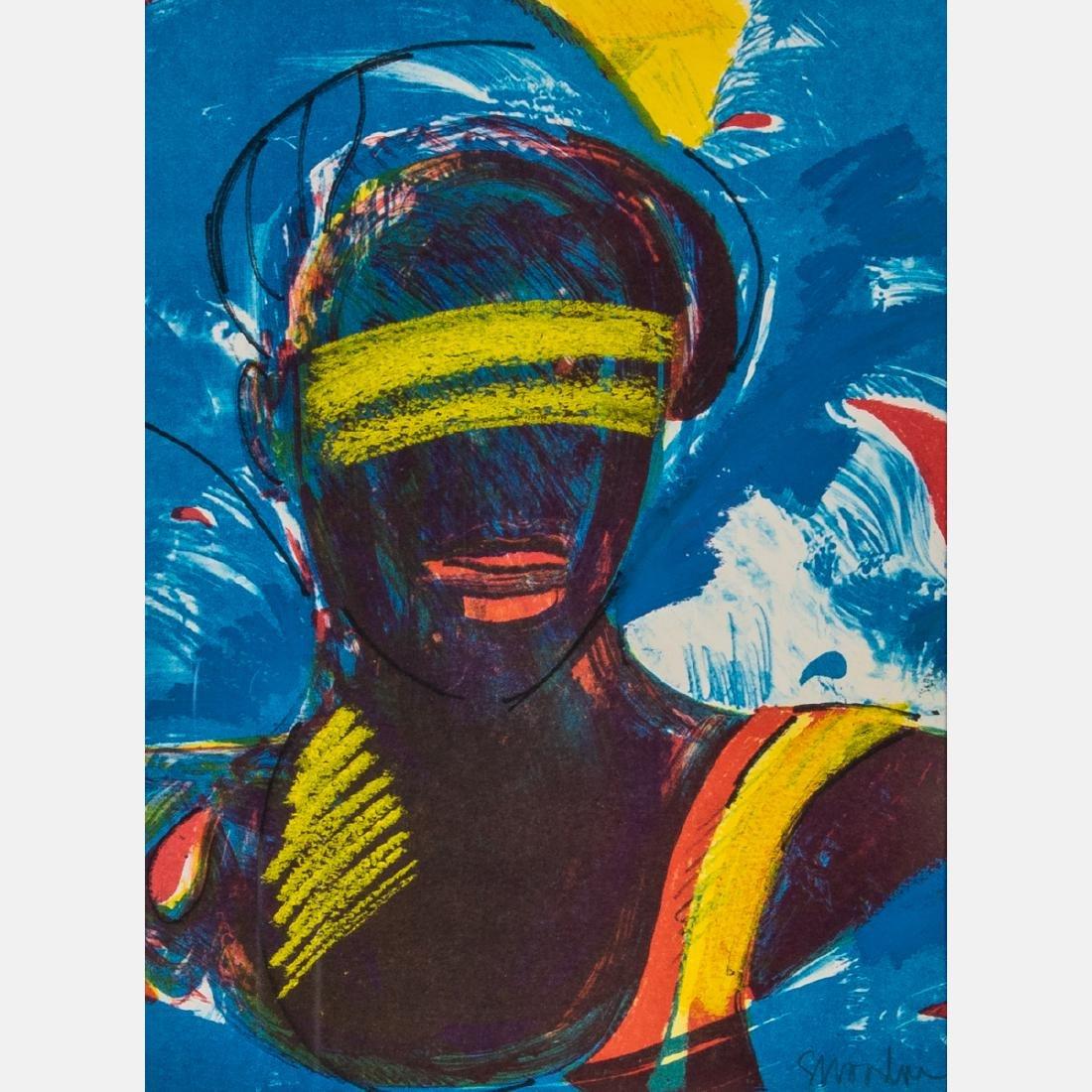 Shirley Woodson (20th Century) Earth Angel Series, - 8