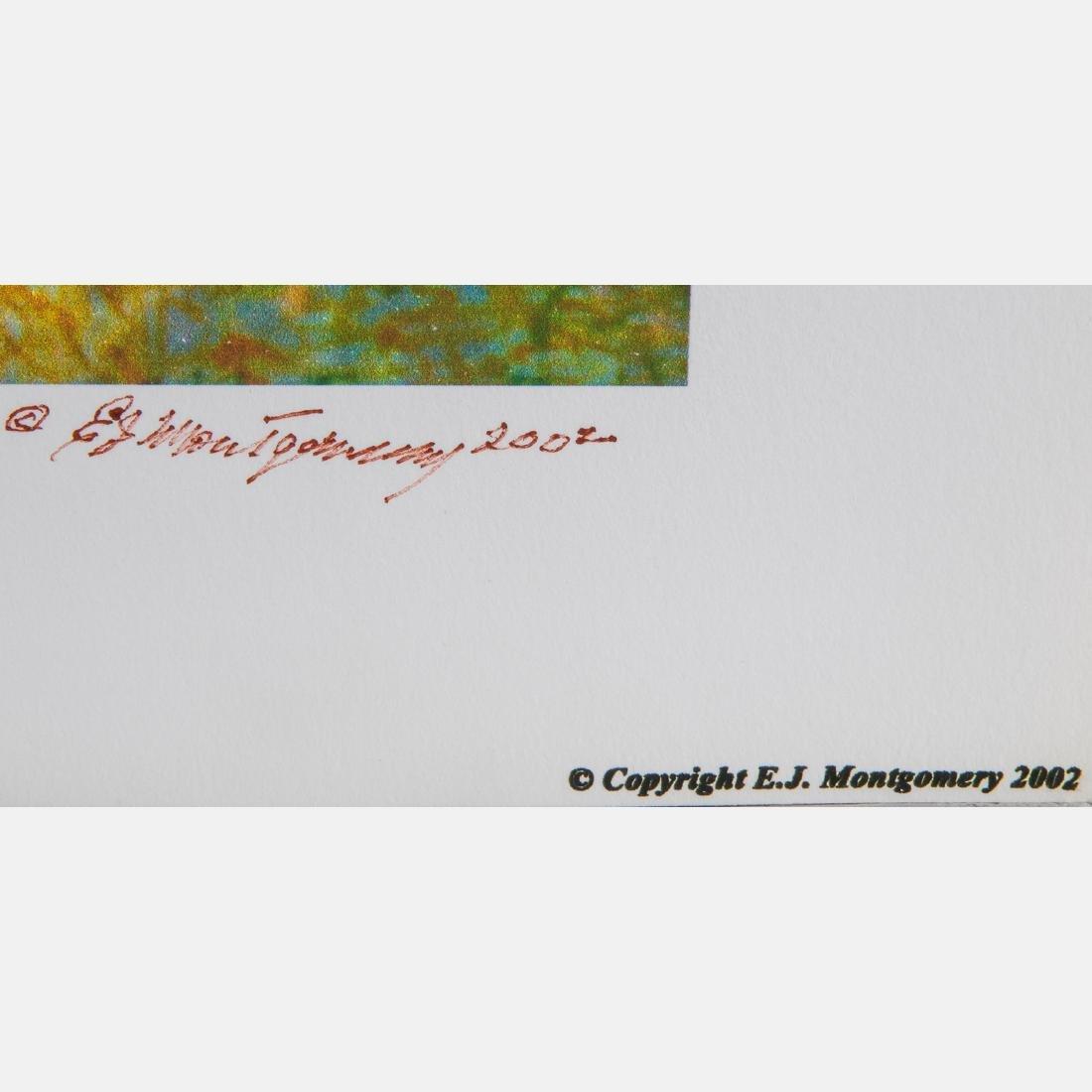Evangeline (E.J.) Montgomery (b. 1933) Highland - 3